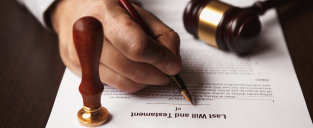 Inheritance &  Succession Law